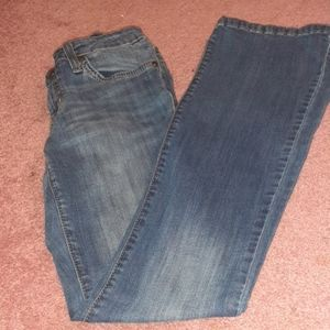 Jessica Simpson Valley Girl Jeans